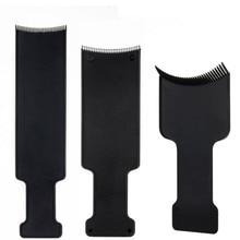Professional Hairdressing Hair Applicator Brush