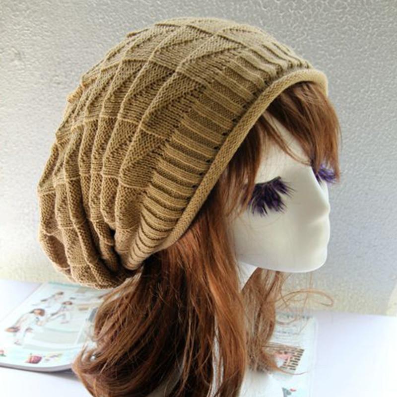 BONJEAN Womens Fall Fashion Hats Twist Pattern Beanies Winter Gorros for Female Knitted Warm Skullies Touca Chapeu Feminino fashion letter hats gorros bonnets cocain