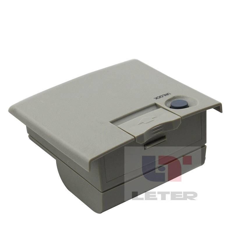 Batterie Compatible BDC35A BDC 35 pour Station totale d'instruments Sokkia