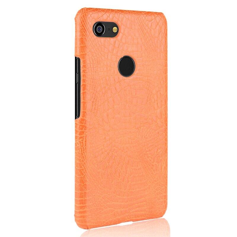8 Colors For Google Pixel 3 XL3 Case Luxury PU Leather Case For Google Pixel 3 3XL Phone Case Back Cover