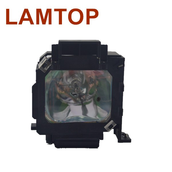 compatibe projector lamp / bulb  with housing ELPLP15 fit for projector EMP-800 /EMP-810 compatible projector lamp projector bulb with housing elplp16 v13h010l16 fit for emp 51