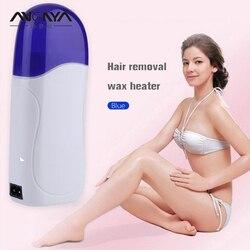 Cire professionnelle paraffine chauffage Pot Spa réchauffeur chauffe-cheveux ensemble paraffine bain main soins de la peau Nail Art équipement 2018
