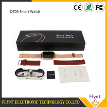 Bluetooth Smart Wrist Watch smartwatch for Sony Samsung S4/Note Android/IOS Phone watches Heart Rate Tester NFC Call Reminder