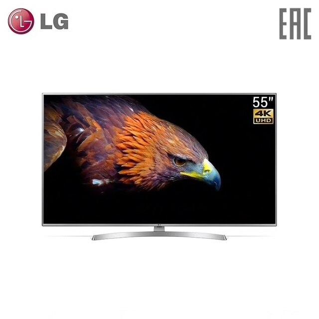 """Телевизор LED 55"""" LG 55UK6510PLB 4K UHD SmartTV"""