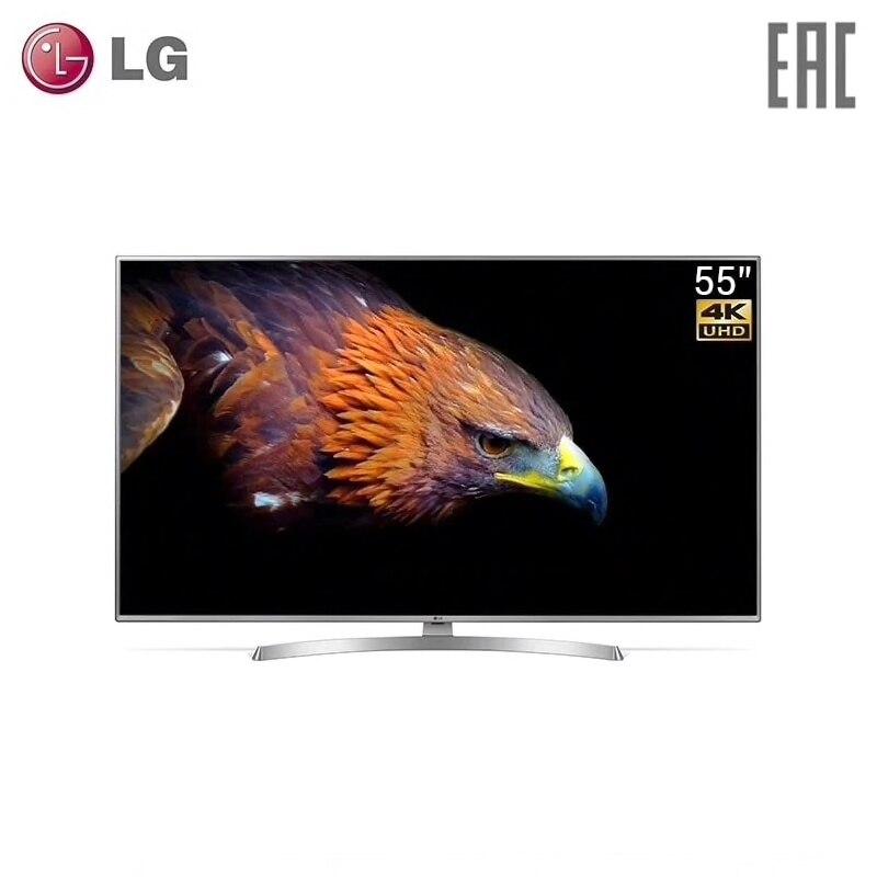 """Купить со скидкой Телевизор LED 55"""" LG 55UK6510PLB 4K UHD SmartTV"""