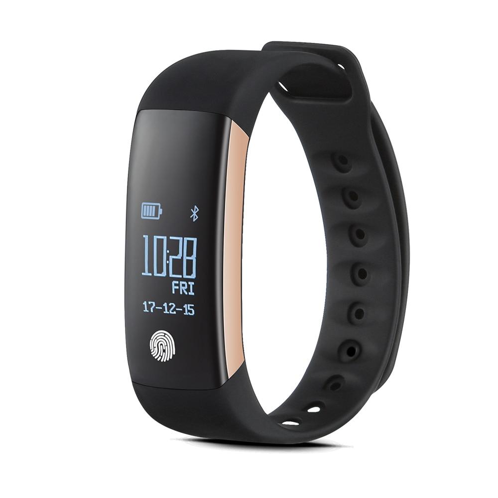 Fashion X9 Smart Bracelet Blood Oxygen Measure Heart Rate Monitor Wristband Smartband S,art Band