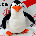 NEW 1PCS 20cm Lovely Penguins of Madagascar toys Plush Christmas gift doll toy