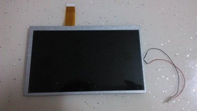 Original 7 inch LCD screen 7300100048 E203460 free shipping