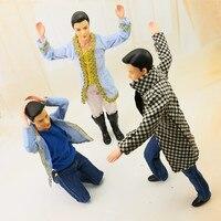 32 cm 14 articolazioni ragazzo bambola, bambole bar b fidanzato, bello intelligente principe stili giocattolo per le ragazze del ragazzo, bambola di marca uomo uomini prezzo a buon mercato regalo