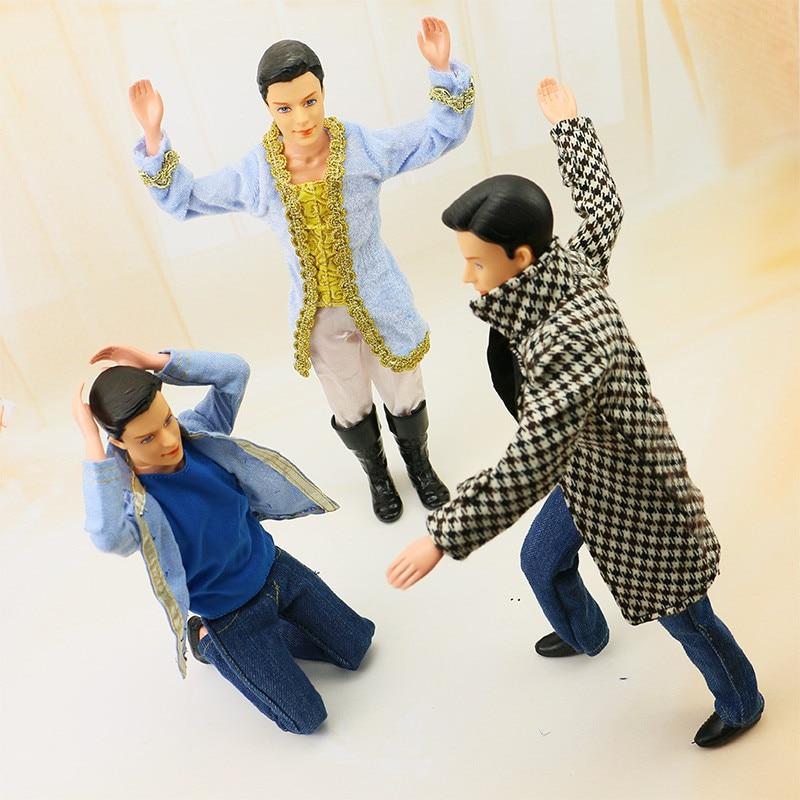 32cm 14 המפרקים ילד בובה, בובות בר b החבר, - בובות ואביזרים