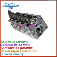Cylinder Head For Lancia Lybra 1910CC 1 9 JTD SOHC 8V 1999 ENGINE AR323 02 AR371