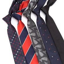 Men's tie Formal ties business wedding Neckties Classic  casual style bow tie corbatas butterfly Fashion dress man necktie цена
