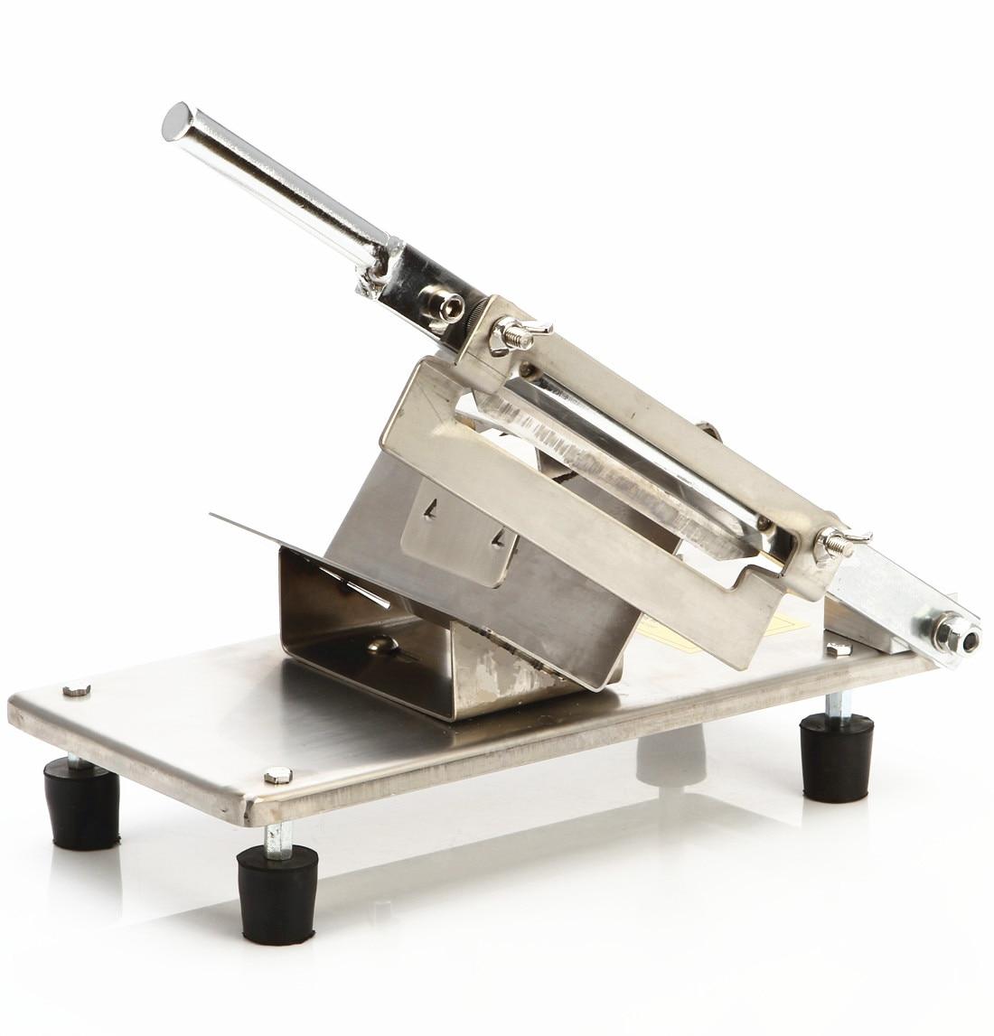 Manual Meat slicer Home meat grinder Commercial cooking appliances