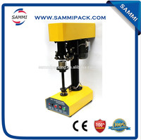 TDFJ160 Automatic Round Can Sealing Machine