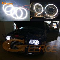 For Chrysler 300C 2004 2008 Excellent Smd Led Angel Eyes Ultrabright Illumination Smd Led Angel Eyes