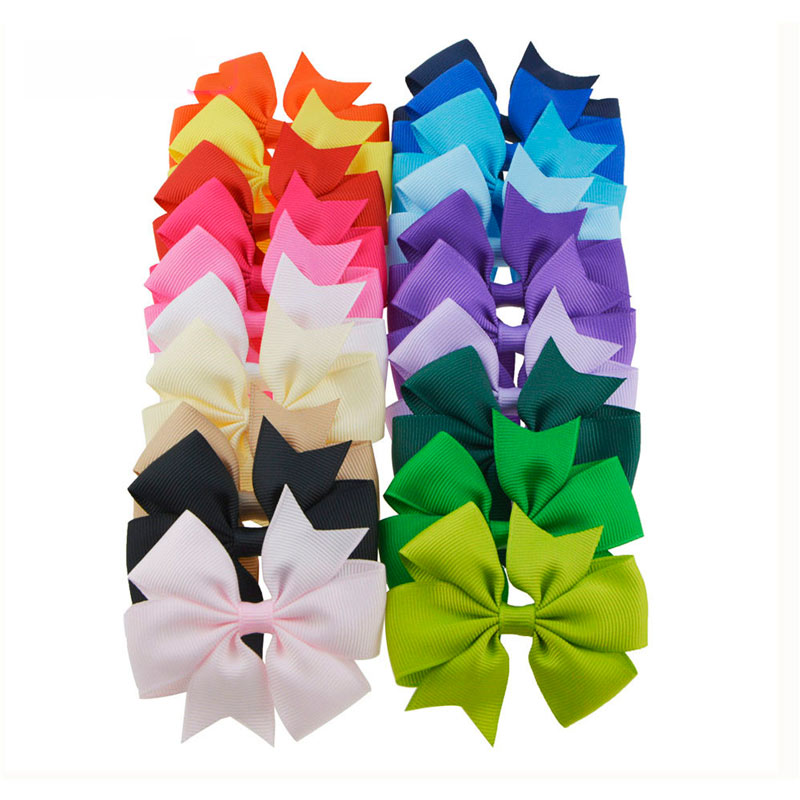 Bow Tie Dog Cat Tie Chihuahua Accessories Hair Accessories Grooming Tie For Dog Product Supplies Headwear For Small Dogs