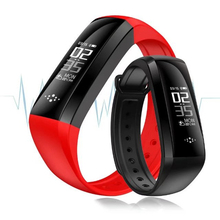 2017 Новый M2S smart Сердечного ритма Приборы для измерения артериального давления оксиметр измеритель пульса браслет Фитнес часы smartband для IOS Android