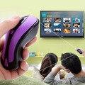 PR-01 Giroscopio Aire Nuevo Ratón Óptico 2.4G Ratón Óptico Inalámbrico Con Nano dongle para PC portátil Android Smart TV caja