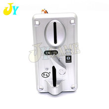 Durable CUP Coin Acceptor Coin Selector TW131 Coin Acceptor for Vending machines Arcade machines(China)