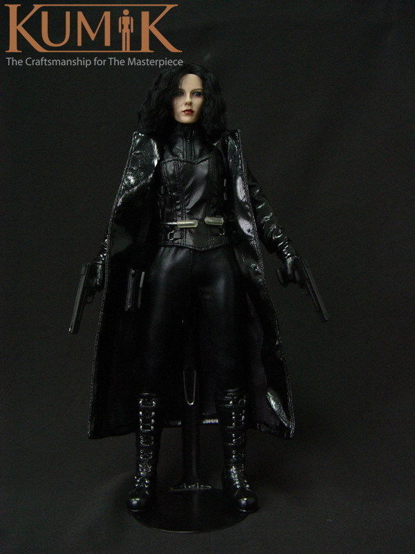 1/6  KMF-016 Underworld Night Vampire Selena Serena Female Body Suit 12 Action Figure Doll Toys Gift Collection new hot 17cm avengers thor action figure toys collection christmas gift doll with box j h a c g