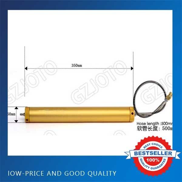 Séparateur d'huile et d'eau de filtre du compresseur d'air à haute pression 30Mpa de Tube simple