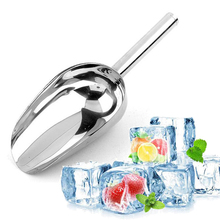 Ice-Spoon Buffet-Bar Candy Kitchen-Tool for Party 8in Flour-Nut Pub