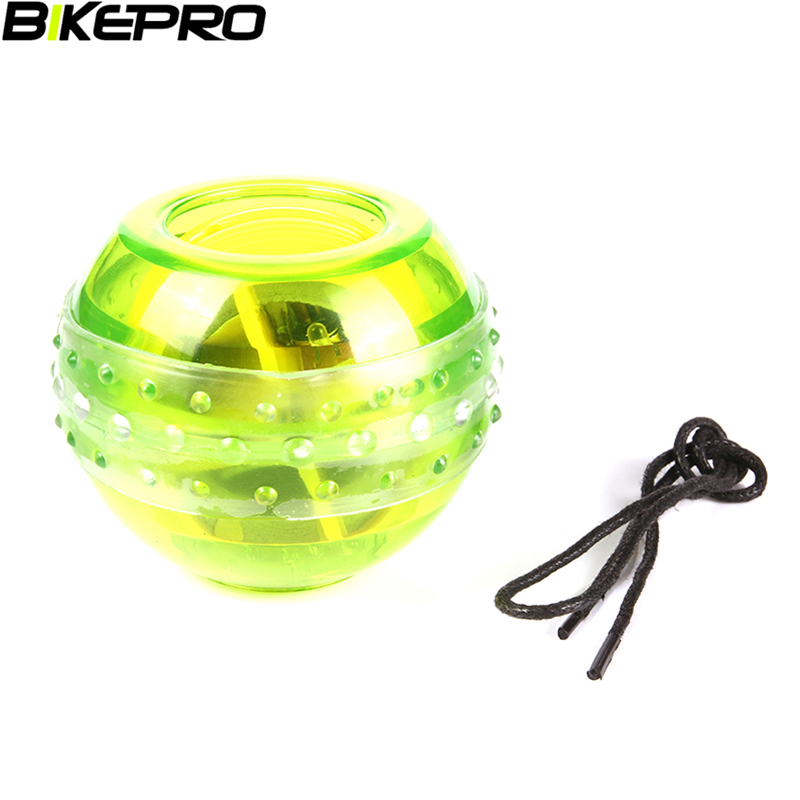 Sıcak Satış Gyro ball Bilek Kol Kas Kuvvet güç topu jiroskobik bilek egzersiz Masaj Topu Eğitmen Fitness Ekipmanları
