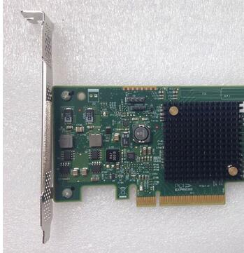 H220 9205-8I PCI-e 3.0 x8 Host Bus Adapter 660088-001 638834-001 Original 95%New Well Tested Working One Year Warranty 39y6106 39y6107 pci x ethernet adapter for 82545gm original 95