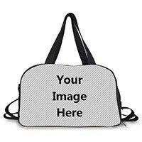 shoes pocket constellation pattern travel handbag for women men worker girls college student large capacity shoulder duffle bags