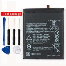 Original HE317 phone battery for Nokia 6 nokia6 N6 TA-1000 TA-1003 3000mAh