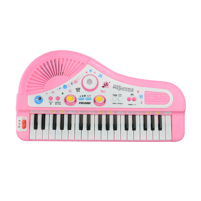 Electronic Piano for Kids