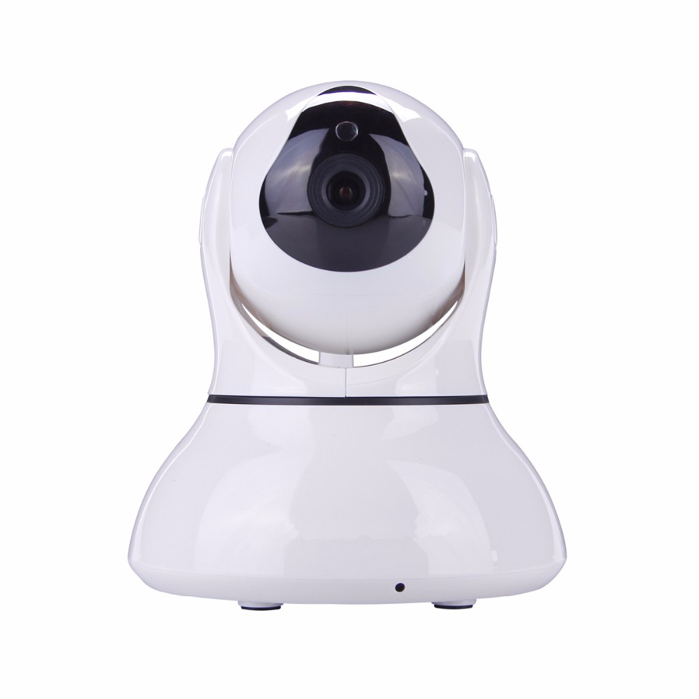 Wifi Smart 720P baby monitor with motion detection