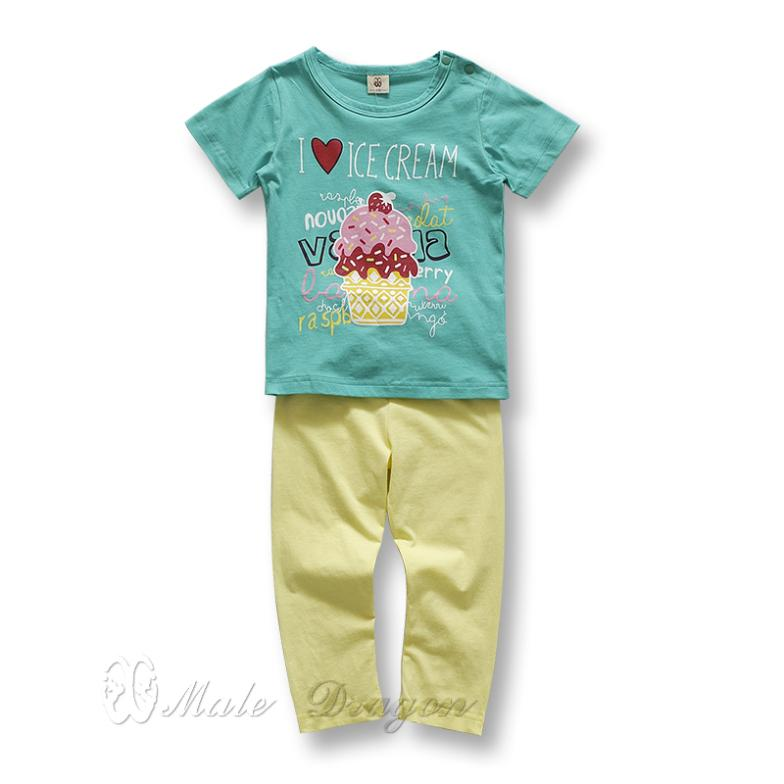 Infant Boys Clothing Set Baby Boy Clothes 24months Kit Bebe Products 2017 Newbron Boys Summer Cartoon 1 2 Years for Children