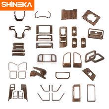 Shineka Приборная панель автомобиля рулевое колесо воздуховыпускное