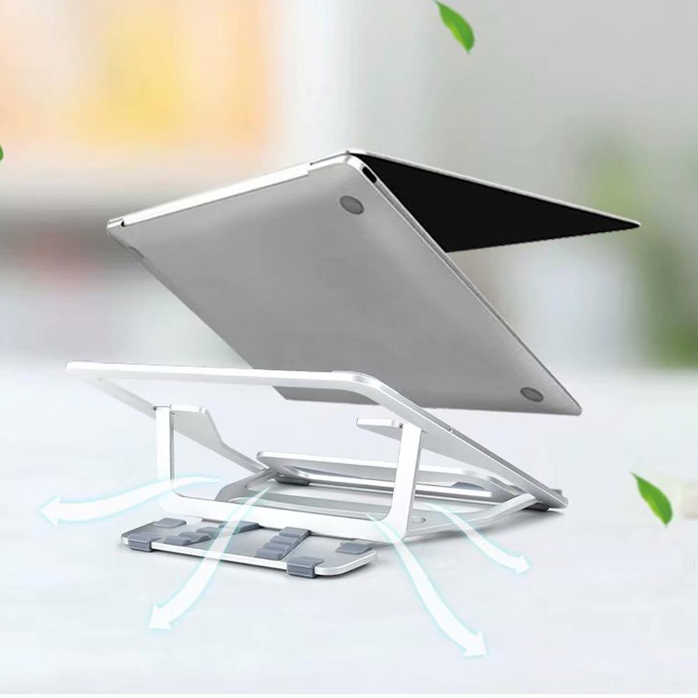 WiWU S100 Lohas Laptop Stand 5