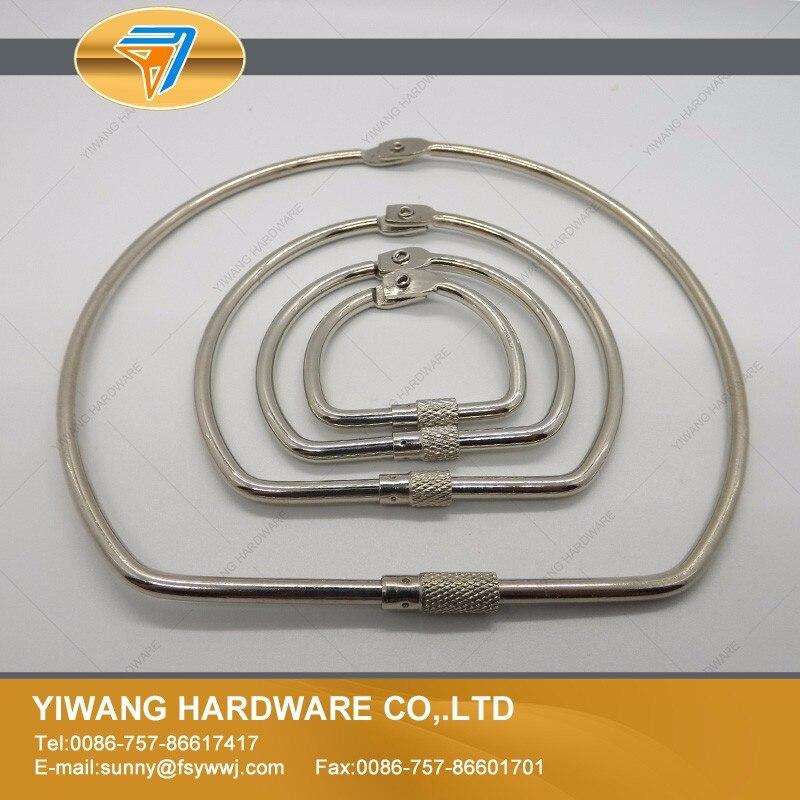 de ligação D anel de alta qualidade