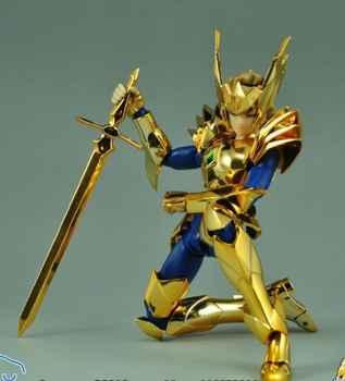 speeding CS model gold Odin Leo Aioria Aiolia sog action figure toy