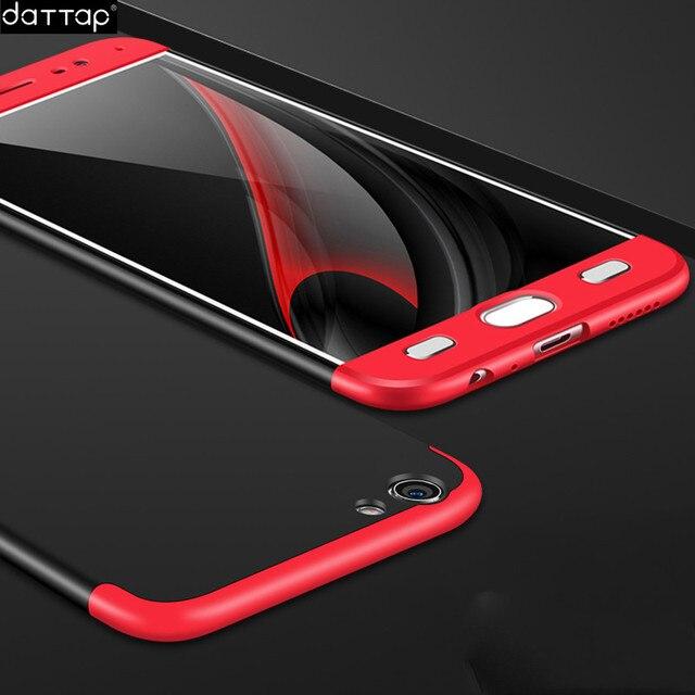 For Vivo Y67 Case V5 Case 360 Full Protection Case 3in1 Matte Back Cover Coque Housing For Vivo V5 Y67 Phone Case Shell Fundas