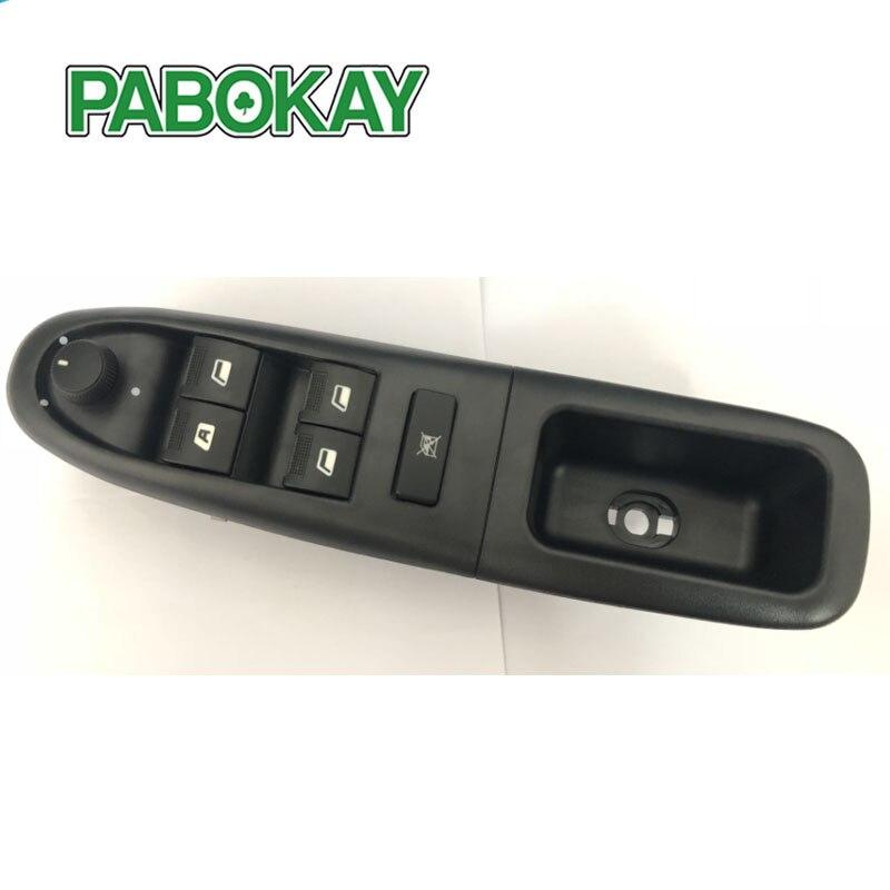 Купить электронный электрический переключатель стеклоподъемника переднего