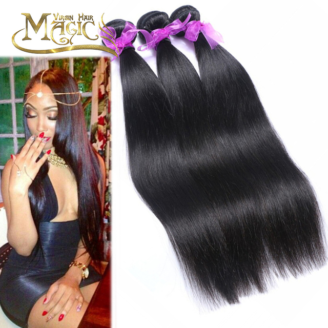 Aliexpress Buy 100 Percent Malaysian Human Hair Weave Bundle