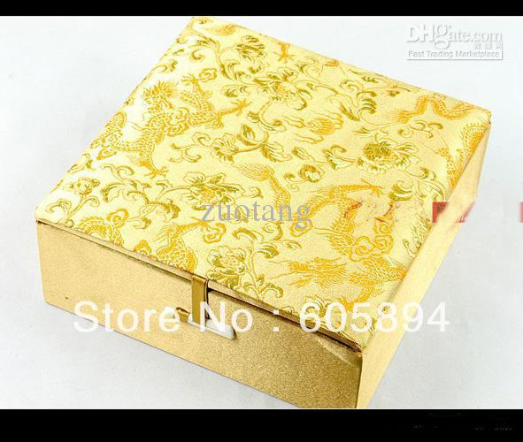 Cotton Filled Huge Jewelry Gift Boxes High Quality Bangle Box