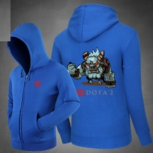 DOTA2 Barathrum Hoodie Jacket
