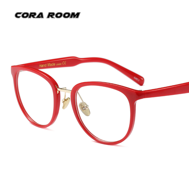 904e0aa9da2 2018 New Women s Glasses Frame Men Transparent Glasses Frame Men s Lady  Reading Glasses Children s Glasses