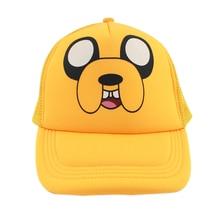 Фабричная выходная мультяшная шляпа Бейсбольная кепка Наружная приключенческая завершенная печать предотвращена Баск в оптовой продаже Sun Hat