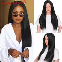 Lace Front Human Hair Wigs Pre Plucked With Baby Hair Peruvian Straight Lace Frontal Wig For Women Black Human Hair Remy Wigs