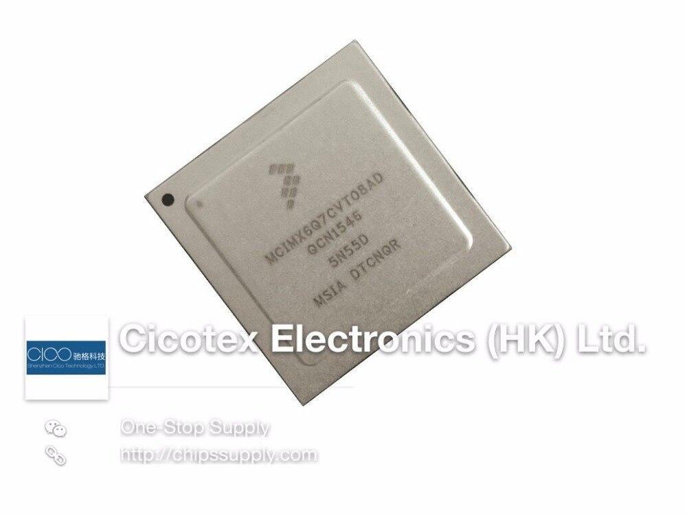 все цены на MCIMX6Q7CVT08AD FCBGA624 IC MPU I.MX6Q 800MHZ 624FCBGA онлайн
