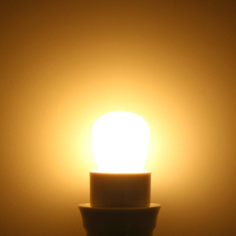 Lâmpadas Led e Tubos 5 pçs/lote lâmpada led e14 Temperatura de Cor : Branca Quente (2700-3500k)