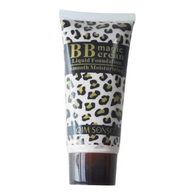 SıCAK BB Krem 40 ml Mükemmel yüz kapatma Sihirli Fildişi Kozmetik Makyaj Vakfı