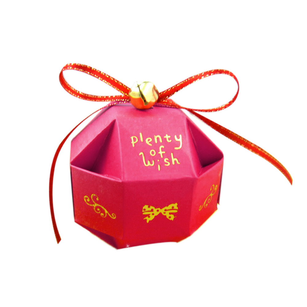 Free shipping 1000pcs 4 colors Creative Gift box Exquisite ball ...
