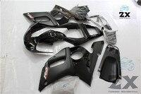 完全なフェアリングyamaha yzf r6 r6 1998 1999 2001 2002プラスチック射出オートバイフェアリングuv 22